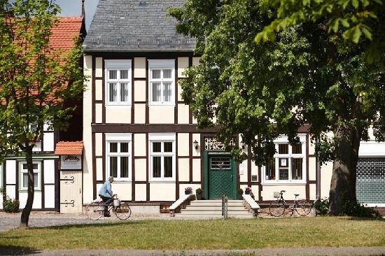 Landhotel Zum Pottkuchen