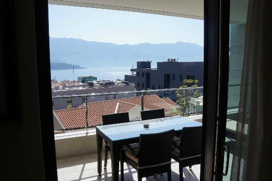 Alexandar Montenegro Luxury Suites & Spa: ...