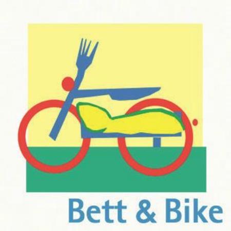 Landhotel Zum Pottkuchen: Unser Landhotel ist ein vom ADFC zertifiziertes Bett+Bike Hotel