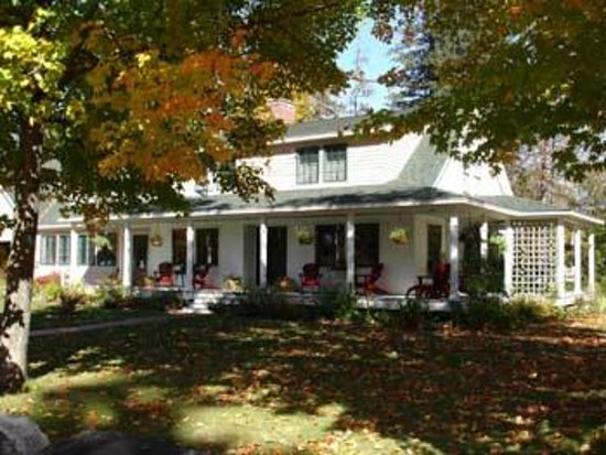 Bethel Hill Bed and Breakfast: Bethel Hill Bed & Breakfast