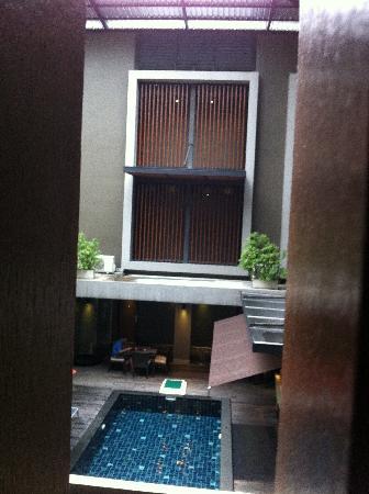 思安思瓦納酒店照片