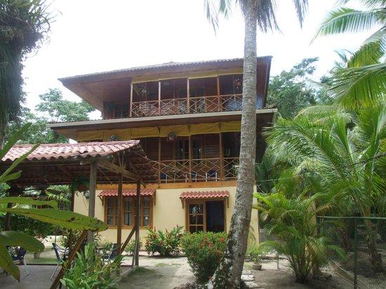 Hotel Tierra Verde : hotel