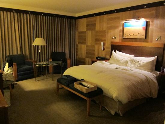 The Room Picture Of Sofitel Philadelphia Hotel