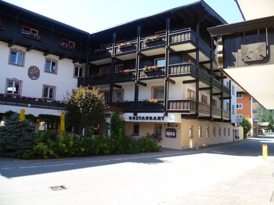 Hotel Jakobwirt照片