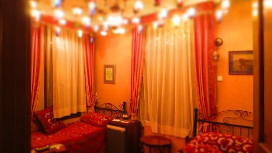 Kybele Hotel: 204号室
