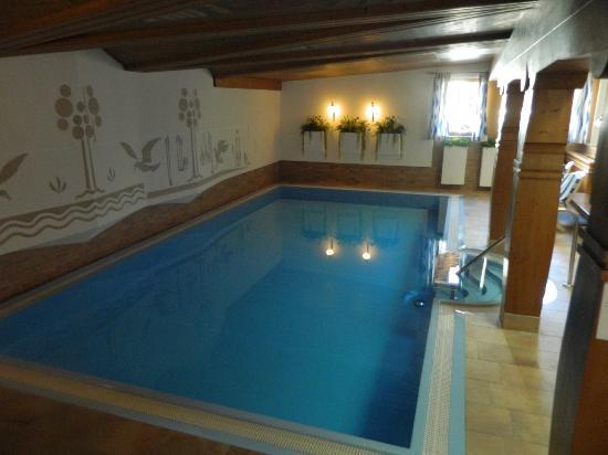 Hotel Jakobwirt: Hotel Pool