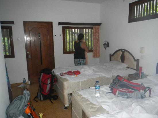 Mimpi Bungalows: room 