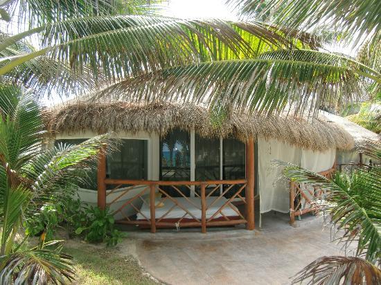El Dorado Royale, a Spa Resort by Karisma: Individual Cassita's