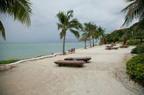 Intercontinental Pattaya Resort Beach