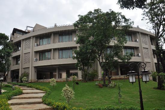 The Silverador Resort Club Mumbai Bombay Indien Omd Men Och Prisj Mf Relse Tripadvisor