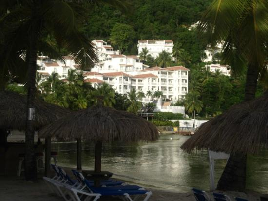 Windjammer Landing Villa Beach Resort: hotel rooms