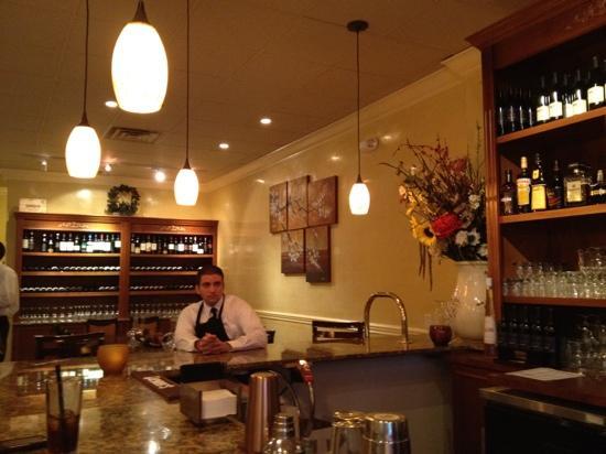 Bravo Roberto: Bar