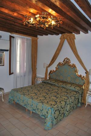 Hotel Al Vagon: номер