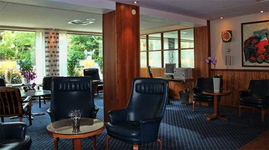 Hotel Orgryte: Lobby
