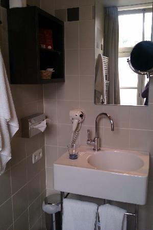 'T Putje II : baño