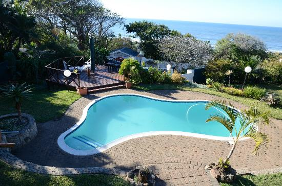 Ramsgate, Sudáfrica: View from the room