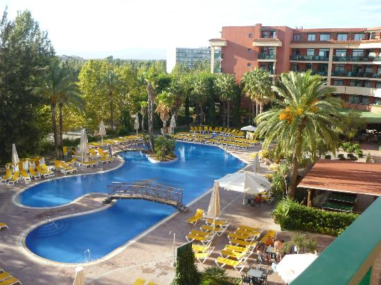 piscine photo de ohtels romana salou tripadvisor