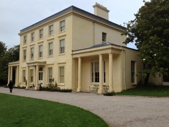Fairways: Agatha Christie's Weekend Home