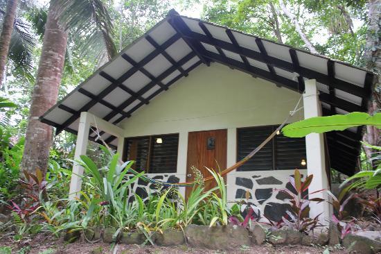 Black Rock Lodge: Cabin 4