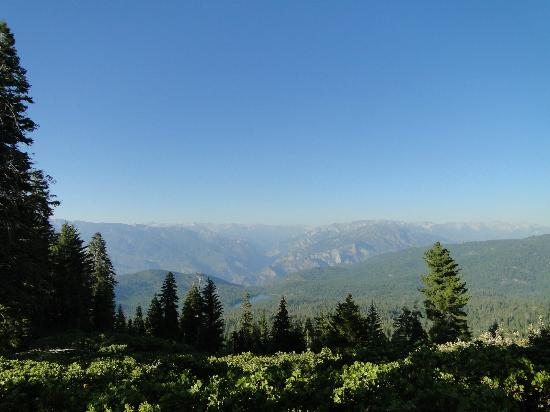 Panoramic Point : Panoramic splendour