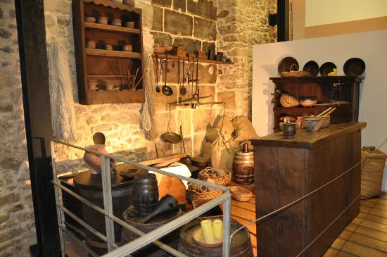 Maria Pita House Museum-8