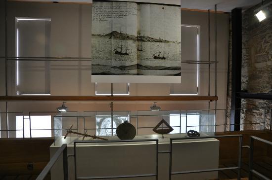 Maria Pita House Museum-4