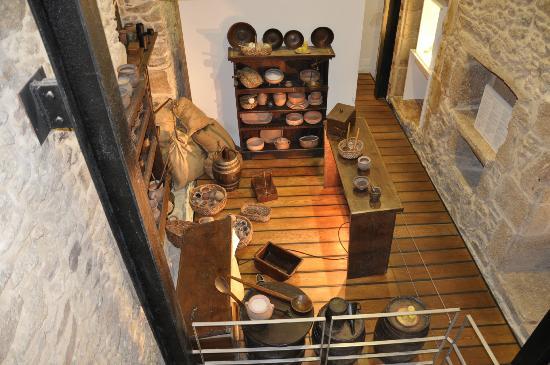 Maria Pita House Museum-9