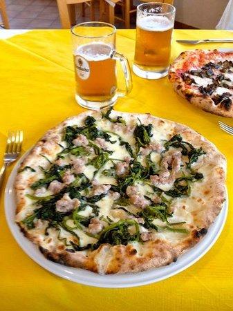 Ristorante Pizzeria Il Califfo