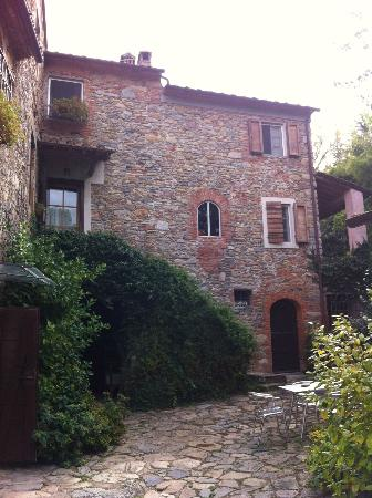 Il Molendino B&B: Accommodation