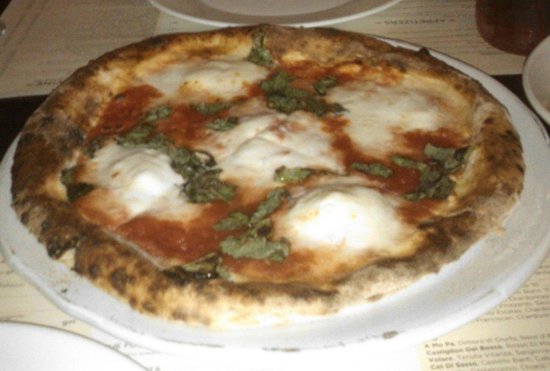 Photo of Italian Restaurant Due Forni at 3555 South Town Center Drive, Ste 105, Las Vegas, NV 89135, United States