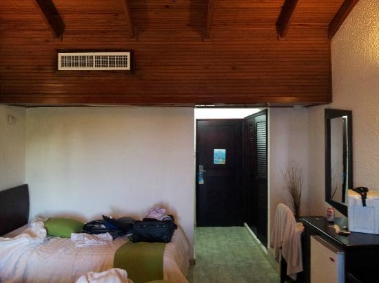 Hotel Lord Pierre: habitacion