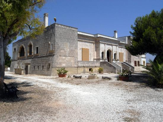 Villa Boschetto B&B - Apartments: la masseria