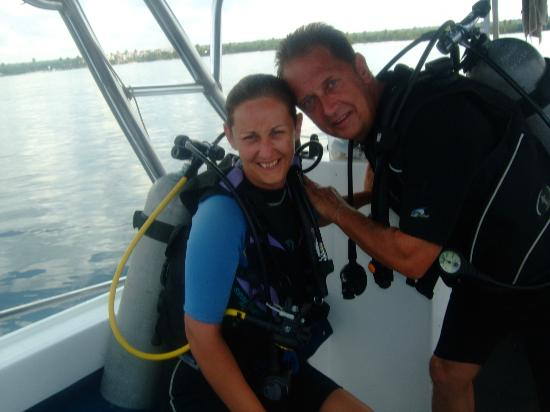 Diving Dominican Republic: Amazing time and amazing memories