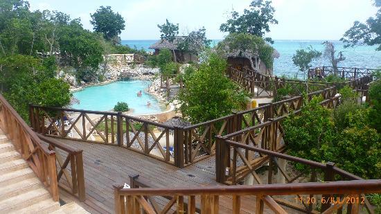 Paradisus Rio de Oro Resort & Spa: PRDO Spa