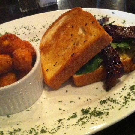 Rodeo Restaurant & Bar: Souther BLT