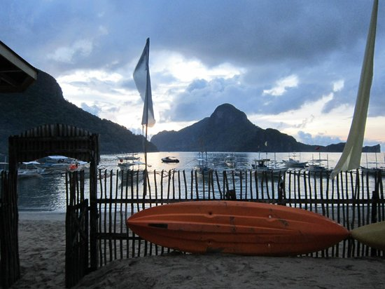 Photo of Tandikan Beach Cottages El Nido