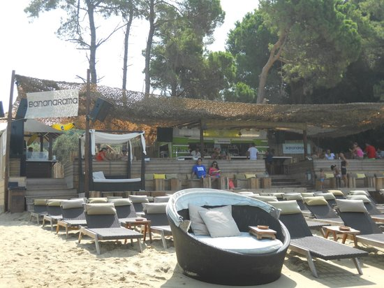 Skiathos, Greece: Banana Beach 5