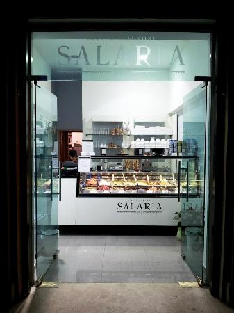 Gelateria Salaria Gelato d' Autore: getlstd_property_photo