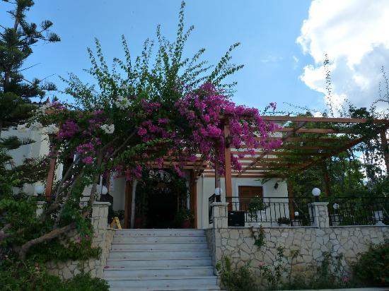 Katerina Palace Hotel照片