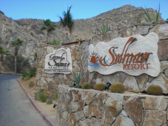 Grand Solmar Land's End Resort & Spa: beauty of desert and ocean