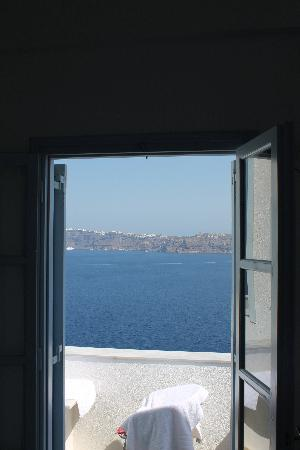 Blu Rooms : The View From The Rooms