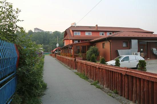 Hotel Bardejov