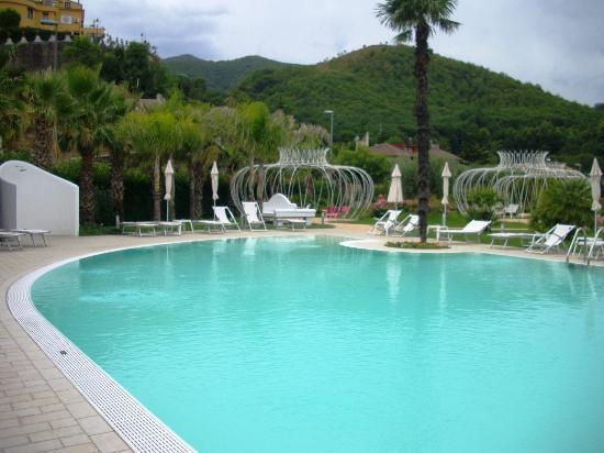 Park Hotel San Severino