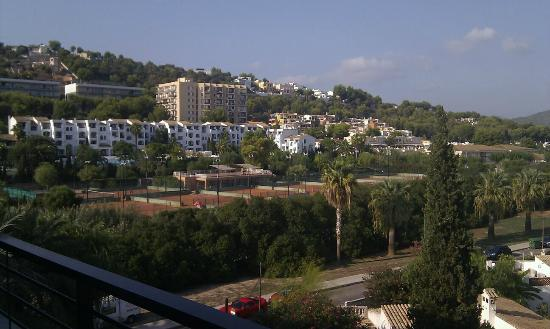 Viva Rey Don Jaime Hotel 사진