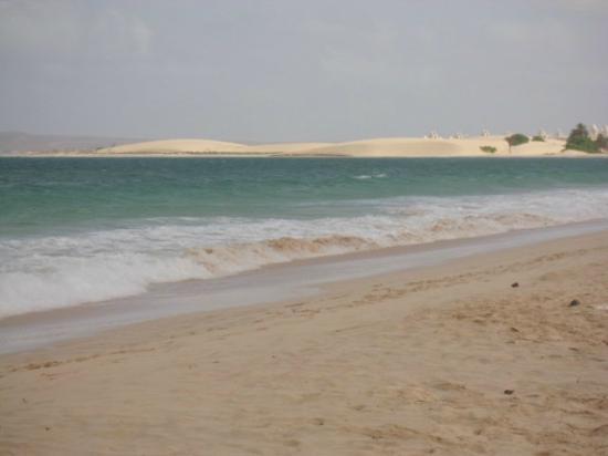 Royal Decameron Boa Vista : praia de chaves