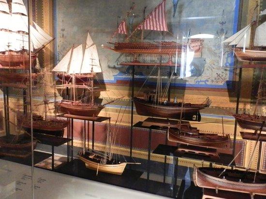 Museum del Mar - Can Garriga