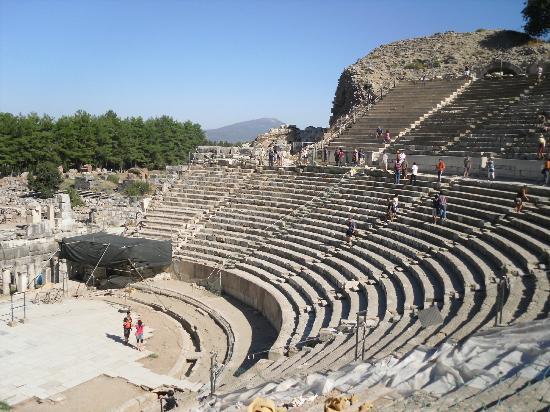 Labranda Ephesus Princess : Trip to Ephesus