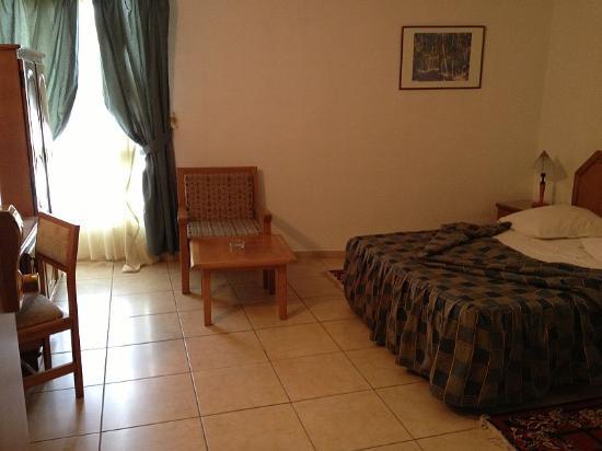 Hotel el-Biar: シングル