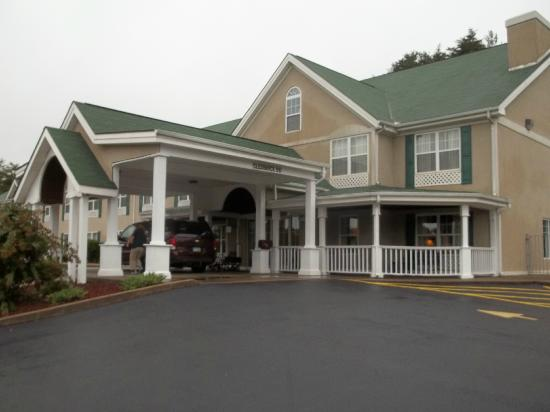 Country Inn & Suites By Carlson, Corbin : Country Inn & Suites at Corbin, Ky.