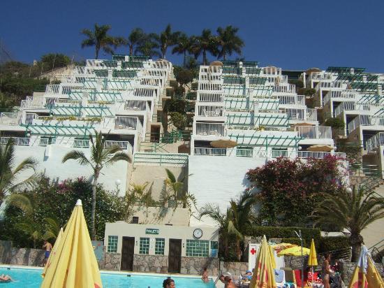 Apartments - Picture of Hotel Altamar, Puerto Rico - TripAdvisor